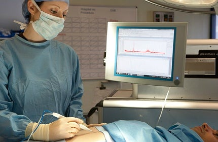 Medical Device news