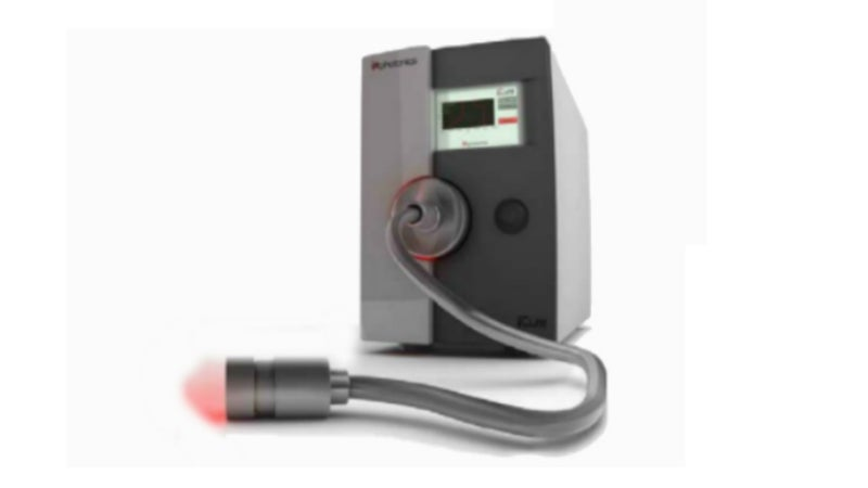 Infrared Spot Curing Systems
