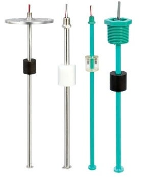 Innovative and compact continuous level transmitters