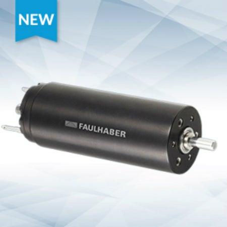 Faulhaber 2668 CR DC