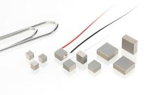 PICMA Chip from PI Ceramic