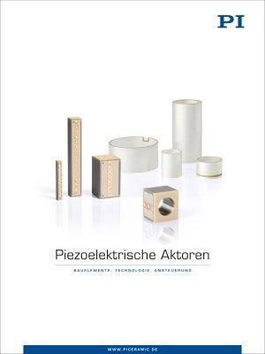 PI published its new catalog.
