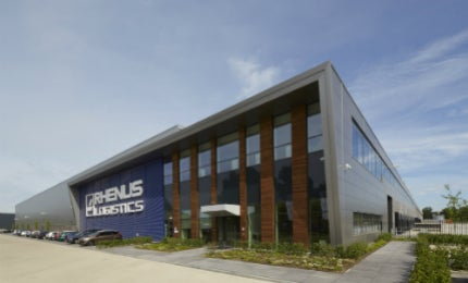 Rhenus Contract Logistics supports medical device and hospital supply industries in expanding their EMEA (Europe, Middle East and Africa) business.