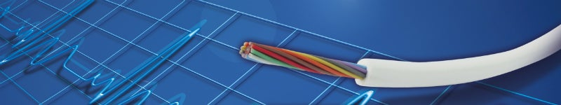 Connector cables for medical devices