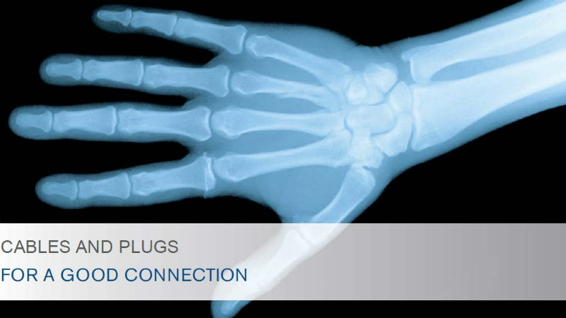Cable solutions for imaging systems