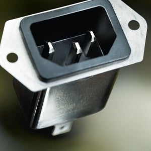 5123 series filtered inlet