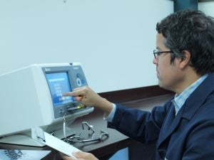 Uson now provides leak detection equipment matching services