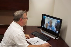 Uson has launced videoconferencing consultations to facilitate visual inspection of leak-proof medical device components.