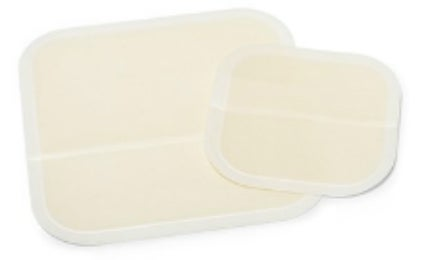 Unlike traditional hydrocolloids, the materials remain highly integrated, cleanly removing from the wound bed and periwound skin.