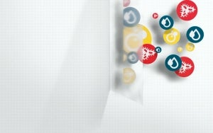 DEHP-free Vancive Medical Technologies InteliShield barrier film
