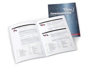 Maxon motor's formulae handbook.