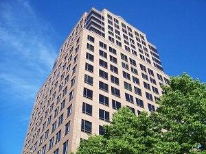 Bausch & Lomb Headquarters