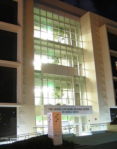 Scripps Research Institute