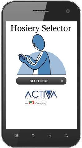 Activa Healthcare app