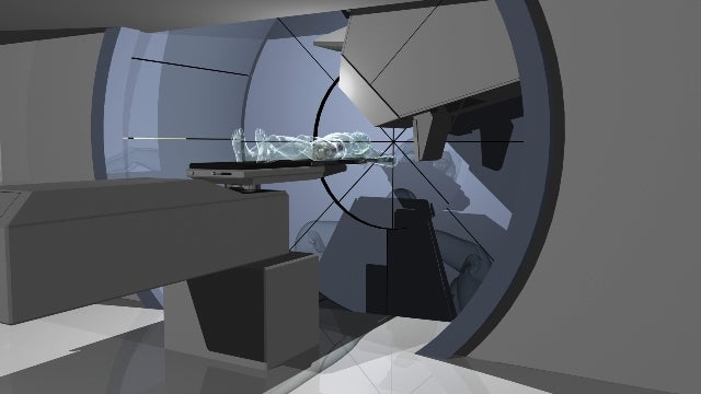 Varian Proton Therapy