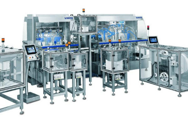Mikron Automation is a leading manufacturer of automation solutions.